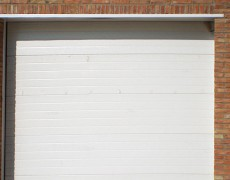 Puertas basculantes y seccionales